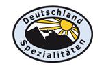 Deutschland Spezialitäten