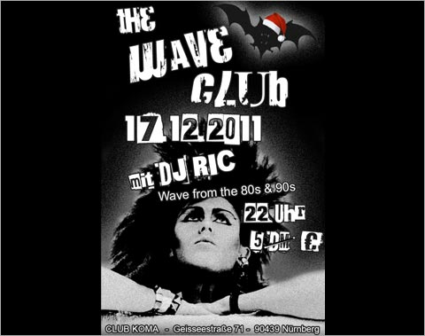 Flyer Wave Club