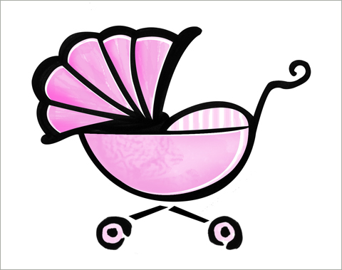 Illustration Buggy